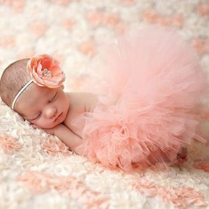 Newborn baby photography set